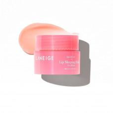 Ночная маска для губ Laneige Lip Sleeping Mask Berry (Miniature)