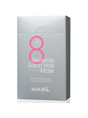 Маска для быстрого восстановления волос MASIL 8 Seconds Salon Hair Mask