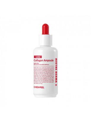Коллагеновая ампула с лактобактериями и аминокислотами Medi-Peel Red Lacto Collagen Ampoule