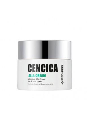 Интенсивный восстанавливающий крем с центеллой Medi-Peel Cencica Alla Cream