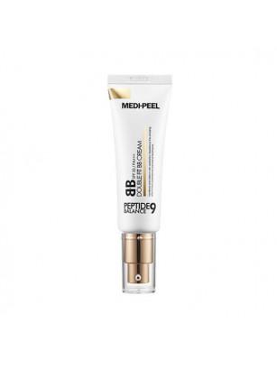 Омолаживающий BB-крем с пептидами Medi-Peel Peptide Balance9 Double Fit BB Cream SPF33/PA+++