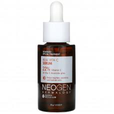 Сыворотка с витамином С Neogen Dermalogy Real Vita Serum