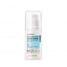Ферментированная cыворотка для упругости кожи Neogen Dermalogy Real Ferment Micro Serum