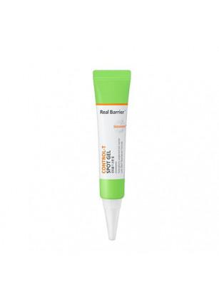 Спот-средство против воспалений и акне Real Barrier Control-T Spot Gel