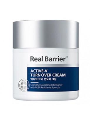Ночной крем Real Barrier Active-V Turnover Cream