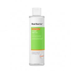 Тонер для жирной и проблемной кожи Real Barrier Control-T Toner