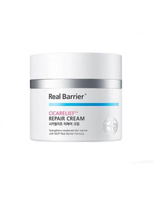 Ламеллярный укрепляющий крем Real Barrier Cicarelief Repair Cream
