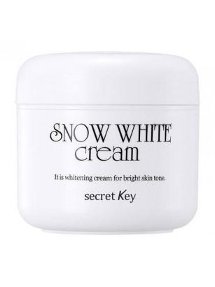 Многофункциональный отбеливающий крем Secret Key Snow White Cream