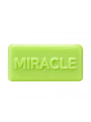 Очищающее мыло для проблемной кожи с кислотами Some By Mi AHA-BHA-PHA 30 Days Miracle Cleansing Bar