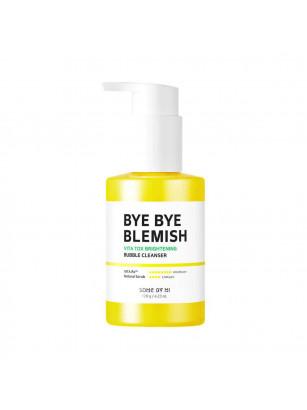 Осветляющее кислородное средство Some By Mi Bye Bye Blemish Vita Tox Brightening Bubble Cleanser
