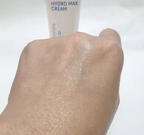 Увлажняющий крем для лица Some by Mi H7 Hydro Max Cream