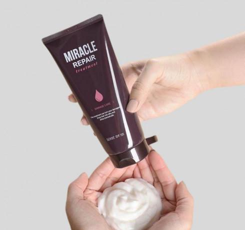 Восстанавливающая маска для волос Some by mi Repair Treatment