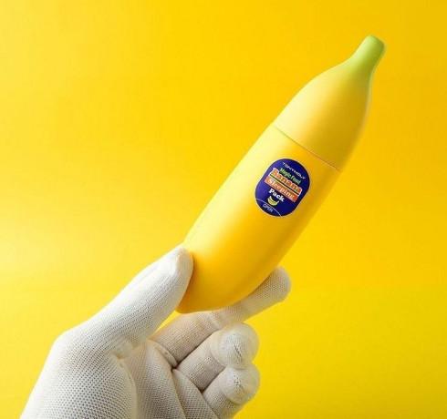 Ночная банановая маска Tony Moly Food Banana Sleeping Pack