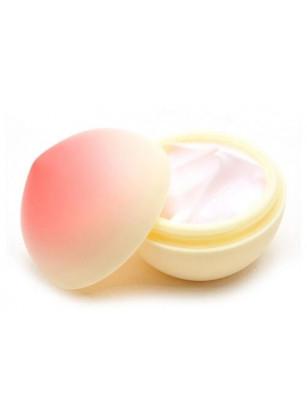 Персиковый крем для рук Tony Moly Peach Anti-aging Hand Cream